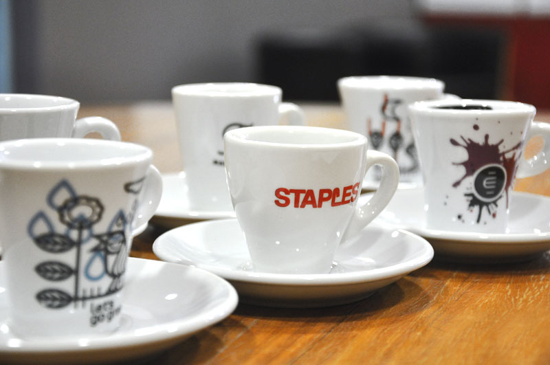 customized coffee cups and tea cups - foto 1
