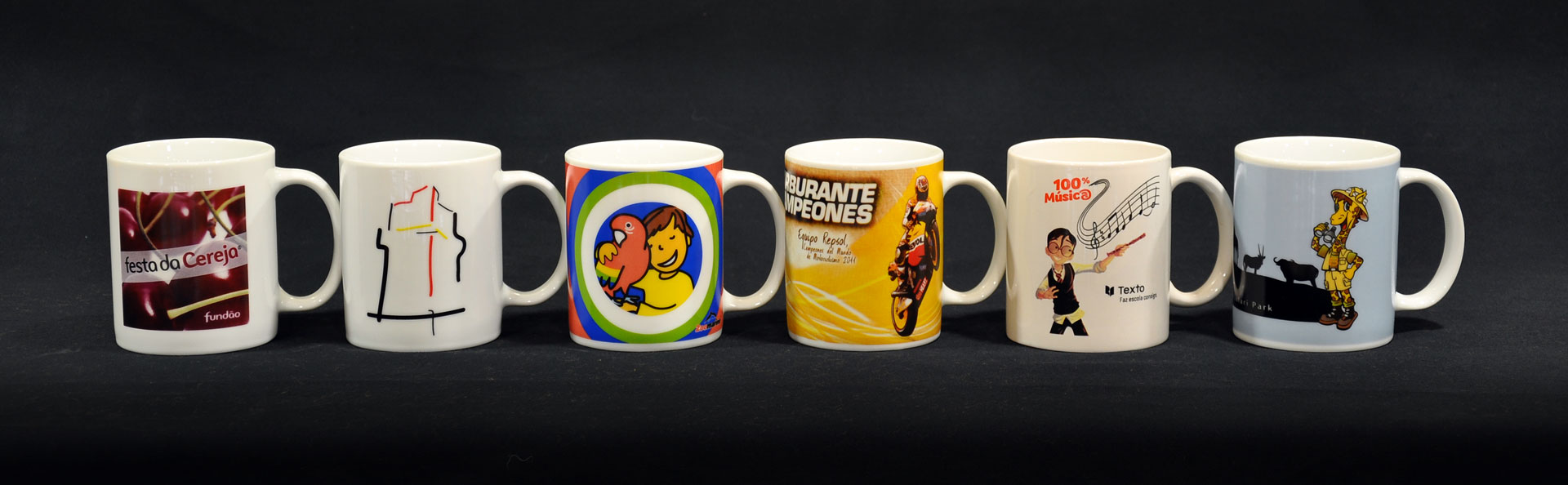 customized mugs - foto 2